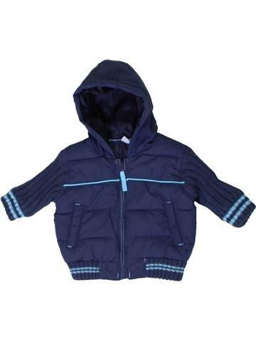 Plumífero niño CHEROKEE azul 6 meses invierno #1402673_1