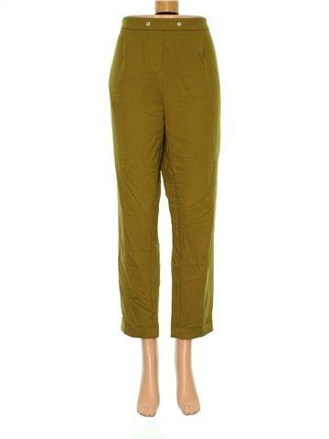 Pantalon femme MARKS & SPENCER 42 (L - T2) hiver #1402680_1
