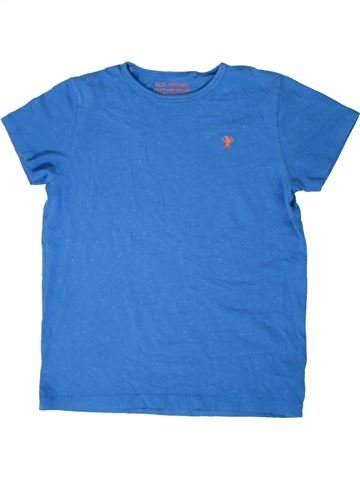 Camiseta de manga corta niño NEXT azul 10 años verano #1402681_1