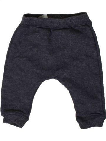 Sarouel niño H&M negro 1 mes invierno #1402710_1