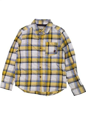 Camisa de manga larga niño NEXT beige 6 años invierno #1402770_1
