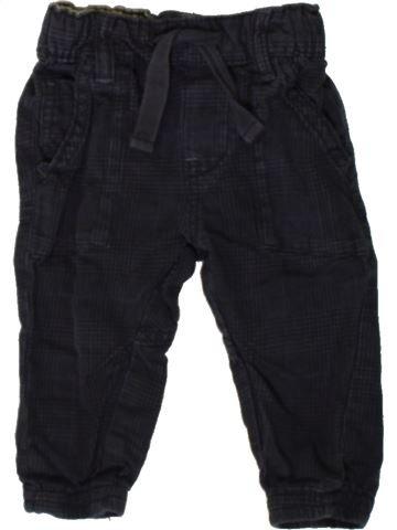 Pantalon garçon NEXT noir 9 mois hiver #1402771_1
