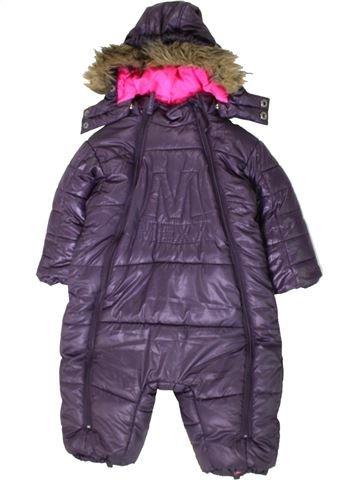 Combi-Pilote fille MEXX violet 12 mois hiver #1402781_1