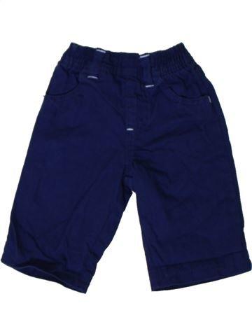 Pantalón niño GEORGE violeta 0 meses invierno #1402795_1