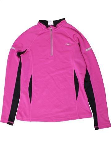 Ropa deportiva niña CRANE rosa 10 años invierno #1402873_1