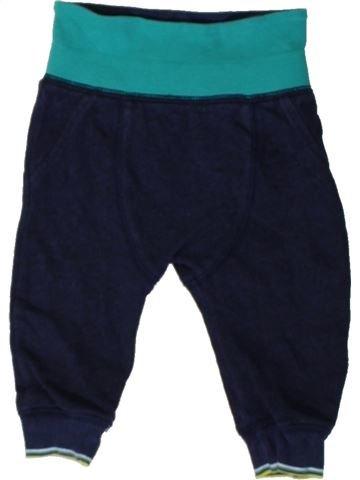 Pantalón niño TED BAKER negro 9 meses invierno #1402875_1