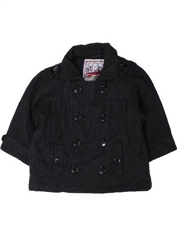 Manteau garçon NEXT noir 12 mois hiver #1403023_1