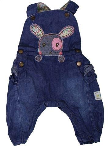 Mono niña BHS azul 3 meses invierno #1403211_1