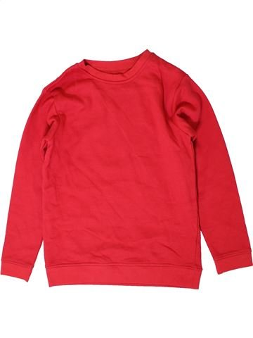 Sweat unisexe NUTMEG rouge 11 ans hiver #1403242_1