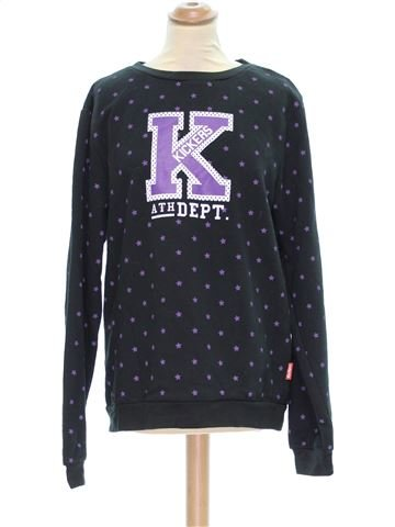 Jersey mujer KICKERS 42 (L - T2) invierno #1403301_1