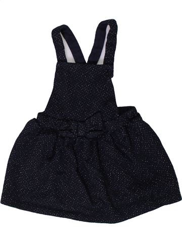 Robe fille MOTHERCARE noir 4 ans hiver #1403426_1
