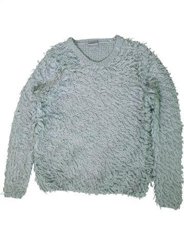 jersey niña I LOVE GIRLSWEAR gris 13 años invierno #1403429_1