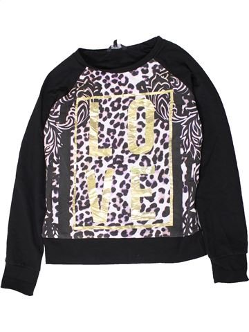 Sweat fille CANDY COUTURE blanc 15 ans hiver #1403483_1