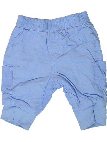 Pantalon garçon BHS bleu naissance hiver #1403487_1