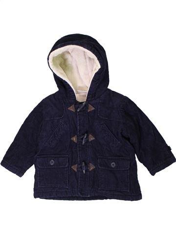 Manteau garçon LADYBIRD noir 12 mois hiver #1403504_1
