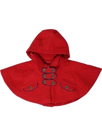 Veste fille MATALAN rouge 6 mois hiver #1403647_1