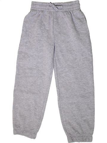 Pantalon garçon SCHOOL LIFE gris 9 ans hiver #1403650_1