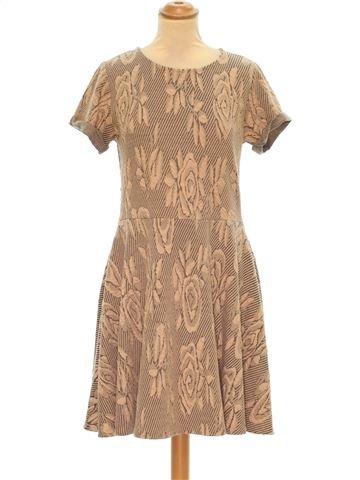 Vestido mujer RIVER ISLAND 42 (L - T2) invierno #1403764_1