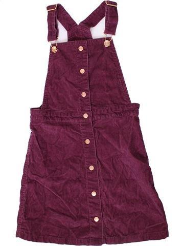 Robe fille F&F violet 12 ans hiver #1403774_1