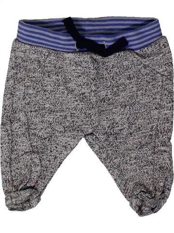 Pantalon garçon NEXT gris naissance hiver #1403824_1