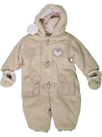 Mono-polar niño LADYBIRD beige 12 meses invierno #1403973_1