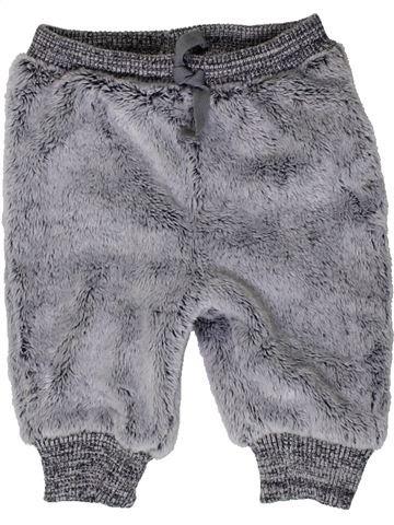 Pantalon garçon NEXT gris 3 mois hiver #1403996_1