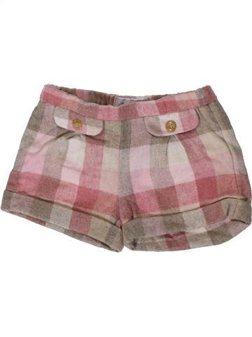 Short-Bermudas niña MAYORAL rosa 2 años invierno #1404033_1