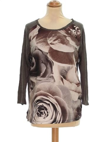 Top manches longues femme ZARA S hiver #1404263_1