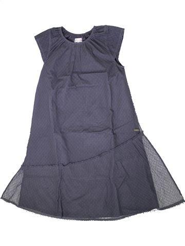 Vestido niña LA COMPAGNIE DES PETITS azul 12 años invierno #1404293_1