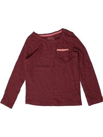 Camiseta de manga larga niña SERGENT MAJOR marrón 4 años invierno #1404421_1