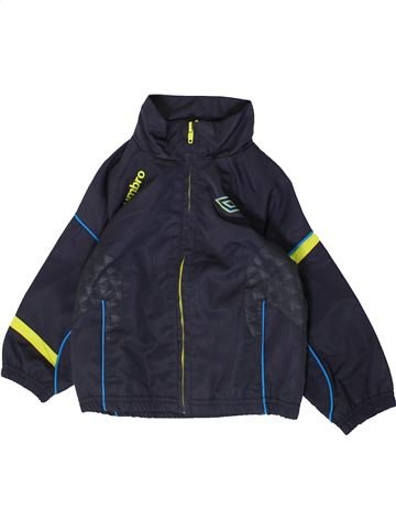 Sportswear garçon UMBRO noir 18 mois hiver #1404507_1