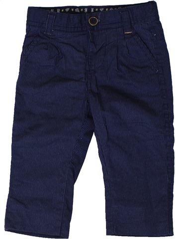 Pantalón niño TAPE À L'OEIL azul 6 meses invierno #1404522_1