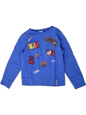Sudadera niño TAPE À L'OEIL azul 8 años invierno #1405568_1