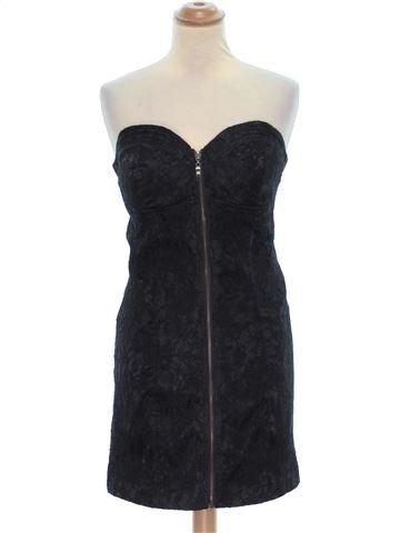Robe de soirée femme QED LONDON 38 (M - T1) hiver #1405953_1