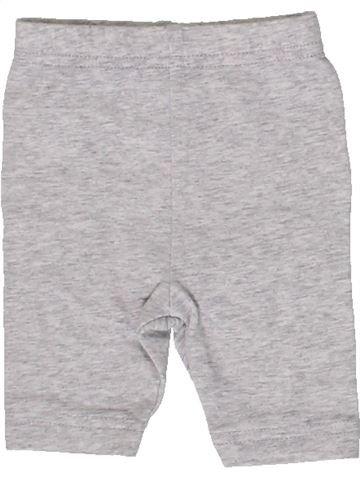 Legging unisexe GEORGE gris prématuré hiver #1408397_1