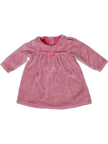 Camisón niña NEXT rosa 6 meses invierno #1408465_1