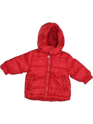 Plumífero niño MAYORAL rojo 6 meses invierno #1412703_1