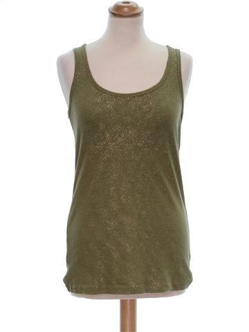 Camiseta sin mangas mujer MANGO M verano #1413072_1