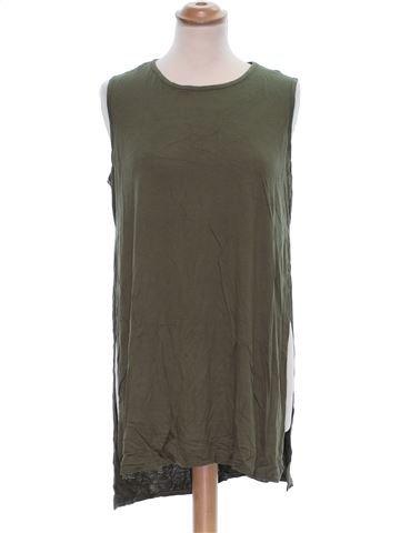 Camiseta sin mangas mujer PRETTY LITTLE THING 40 (M - T2) verano #1413239_1