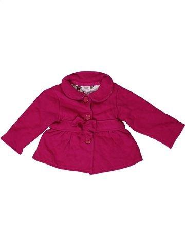 Sweat fille TED BAKER violet 6 mois hiver #1413615_1