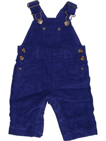 Mono niño JOHN LEWIS azul 3 meses invierno #1413828_1