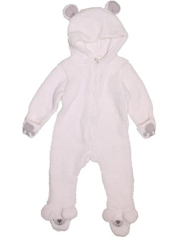 Mono-polar niña PRIMARK blanco 9 meses invierno #1414410_1