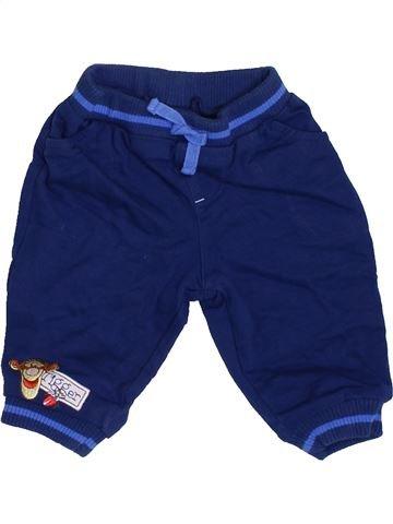 Pantalon garçon DUNNES bleu 6 mois hiver #1414521_1