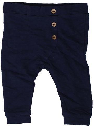 Pantalon garçon HUST & CLAIRE noir 6 mois été #1414661_1
