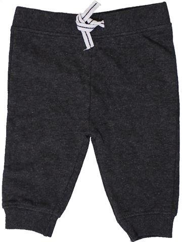 Pantalón niño BABY negro 3 meses invierno #1414903_1
