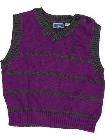 jersey niño MEXX violeta 12 meses invierno #1416852_1