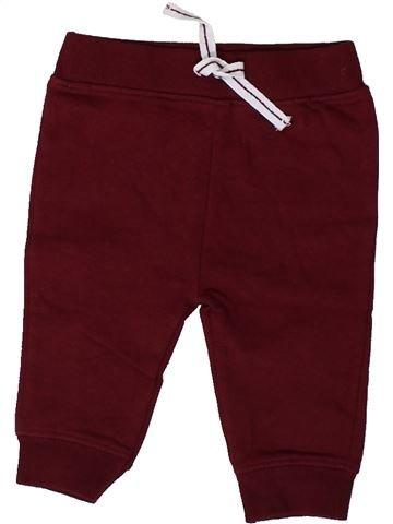 Pantalon garçon BABY violet 3 mois hiver #1417304_1
