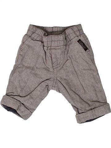 Pantalon garçon MEXX gris 3 mois hiver #1417827_1