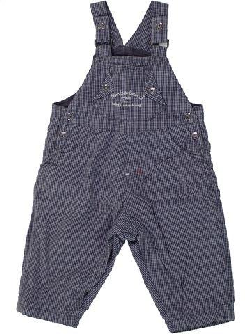 Mono niño TIMBERLAND azul 9 meses invierno #1418756_1