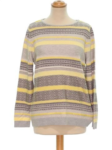 Jersey mujer BONMARCHÉ 44 (L - T3) invierno #1420005_1